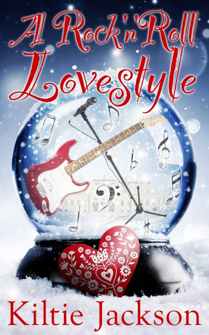 A Rock'n'Roll Lovestyle ebook hi-quality